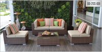 Out Door 2 Seater Sofa