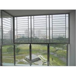 Factory Window Grill