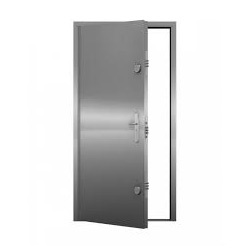 Safe Room Steel Doors