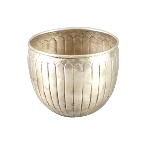 Candle Holder Bowl
