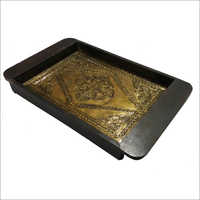 Brass Decorative Tray