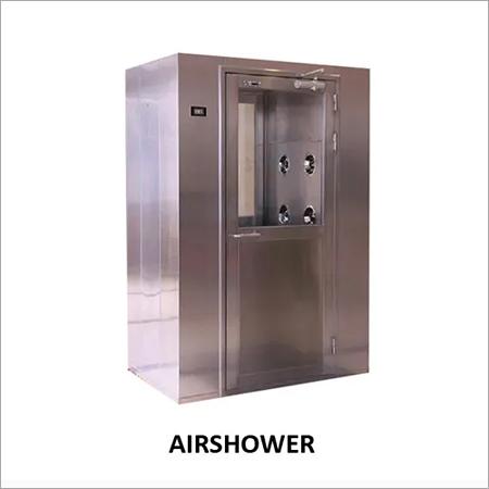 Airshower