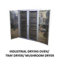 SS Tray /Mushroom Dryer