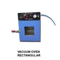 Laboratory Vacuum Oven Rectangular