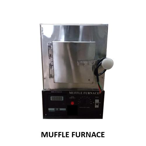 Rectangular Muffle Furnace