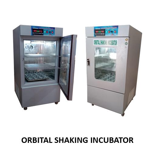 Orbital Shaking Incubator