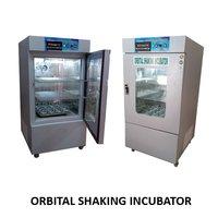 Bacteriological Orbital Shaking Incubator