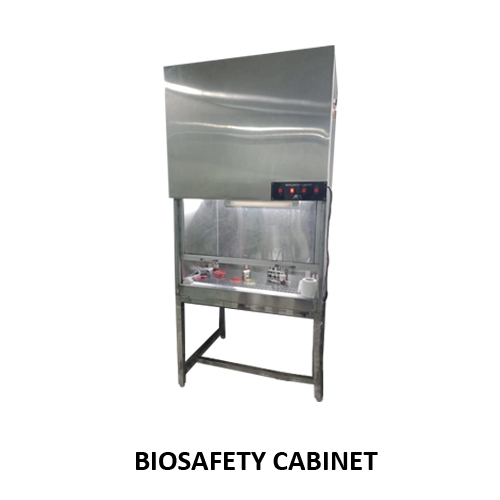 Biological Safety Cabinet & Sampling Booth
