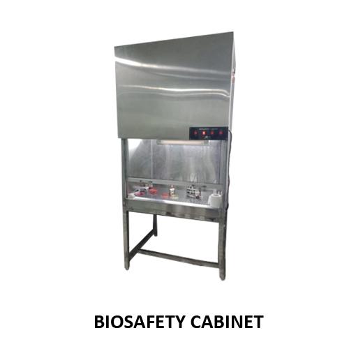 U-Tech Make Biological Safety Cabinet Class 2