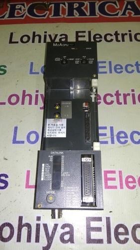 MITSUBISHI CPU