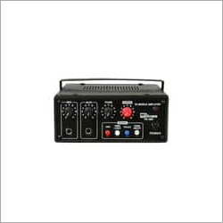 3 Tone siren Mobile Amplifier MPA-50