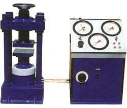 建筑材料QC实验室设备