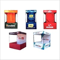 Portable Promotional Canopy