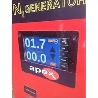 Apex Smart air tyre inflator