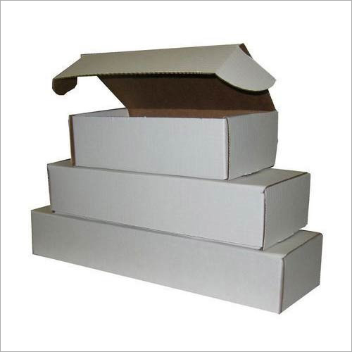 Folding Corrugated Boxes