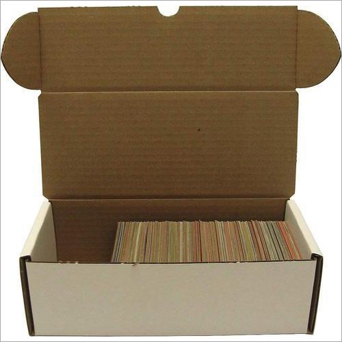 Waterproof Corrugated Boxes