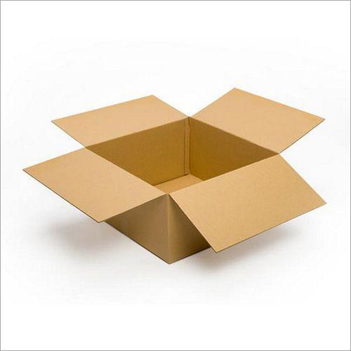 Cardboard Storage Box