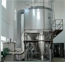 Spray Cooling System