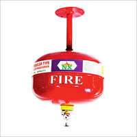 5 KG Modular Type Fire Extinguishers