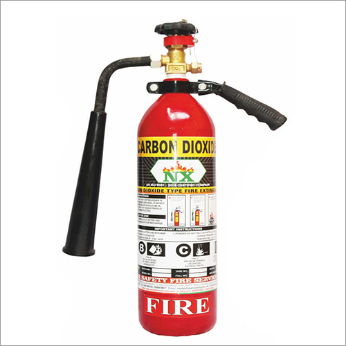3.2Kg CO2 Fire Extinguishers