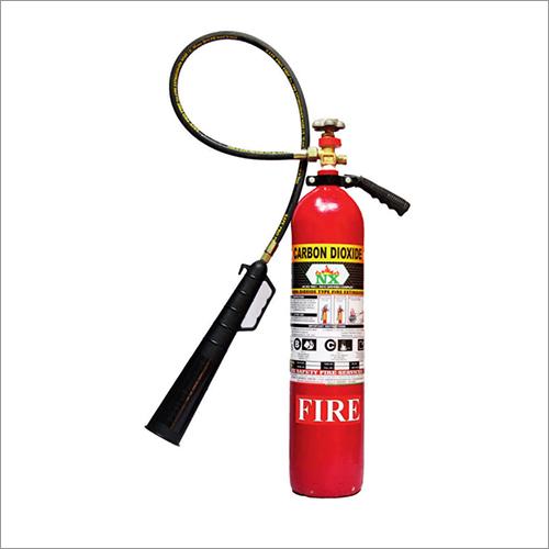 4.5Kg CO2 Fire Extinguishers