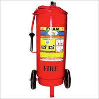 45Ltr Mechanical Foam Fire Extinguisher