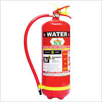 9Ltr Water CO2 Fire Extinguisher
