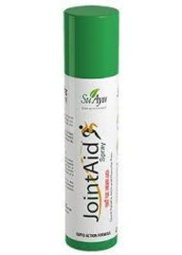 Ayurvedic Painkiller Spray