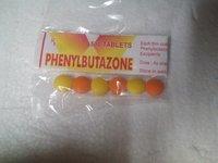 Phenyl Butazone