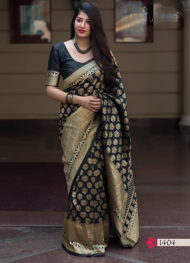 Exclusive Banarasi Saree