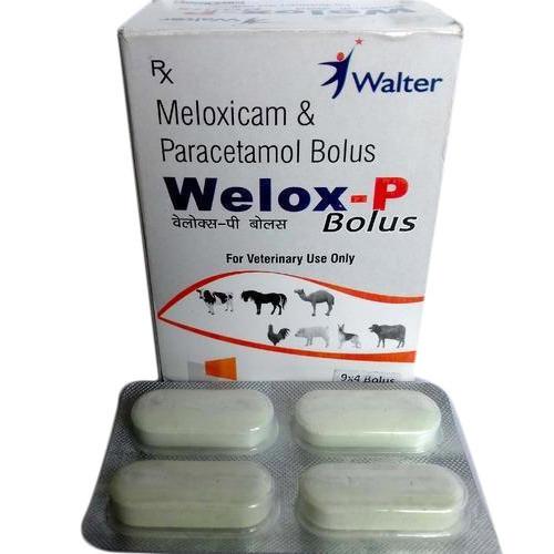 Veterinary Bolus