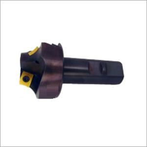 Large Concave Radius Cutters