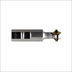 Concave Radius Milling Cutters