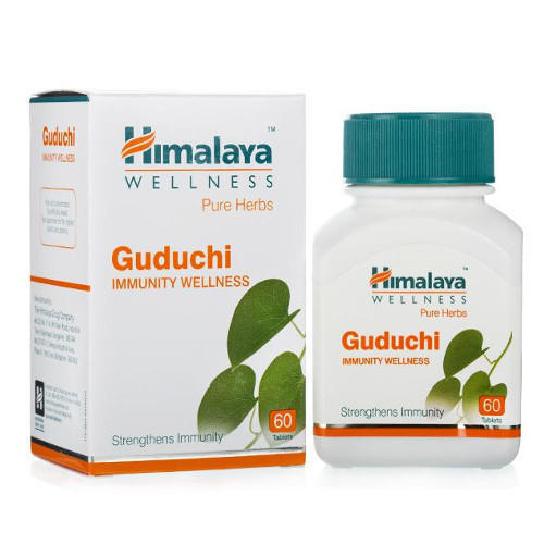 Guduchi Tablets