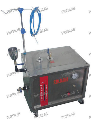 Embalming Machine(Cadaverous Injector), Hospital And Clinical Purpose