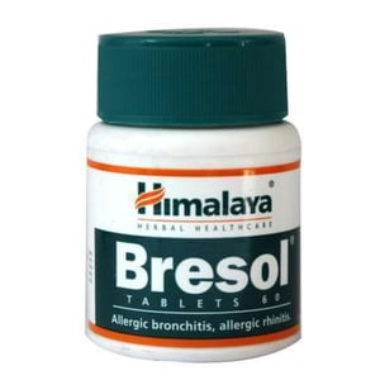Bresol Tablets
