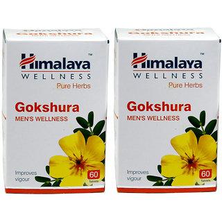 Gokshura Tablets