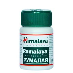 Rumalaya Tablets