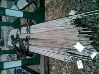 Rolled Steel Round Bars