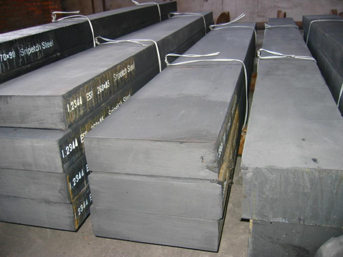 Forged Tool Steel Flat Bars
