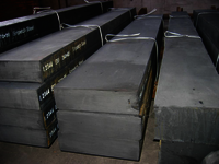 Forged Tool Steel Flat Bars