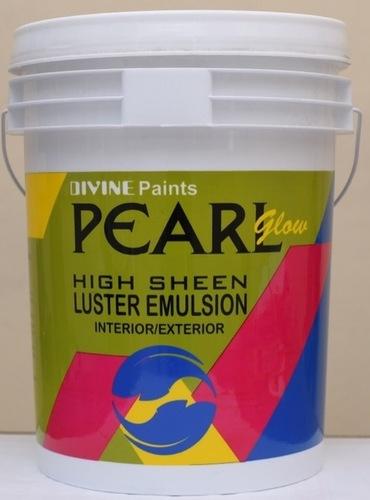 Luster Emulsion