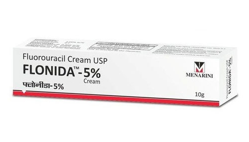 Fluorouracil Cream