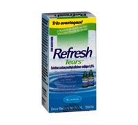 Refersh Tears Eye Drops