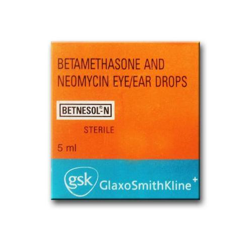 Betamethasone Eye Drops