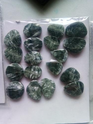 Seraphinite Stone