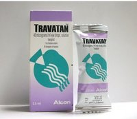Travopost Eye Drops