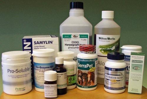Veterinary Pharmaceutical