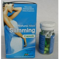 Natural Slimming Capsule