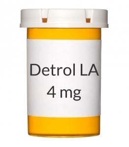 Detrol La
